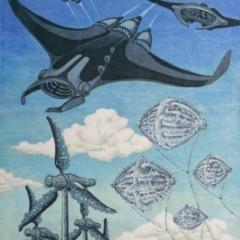 Marine Bio Mimicry